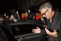 George Clooney - Londra - 25-05-2013 - Due londinesi per Clooney, posson bastare?