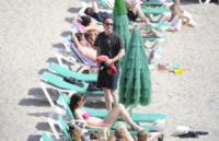 Samantha Cameron, David Cameron - Ibiza - 27-05-2013 - Dalle bombette ai topless: David Cameron si rifà gli occhi