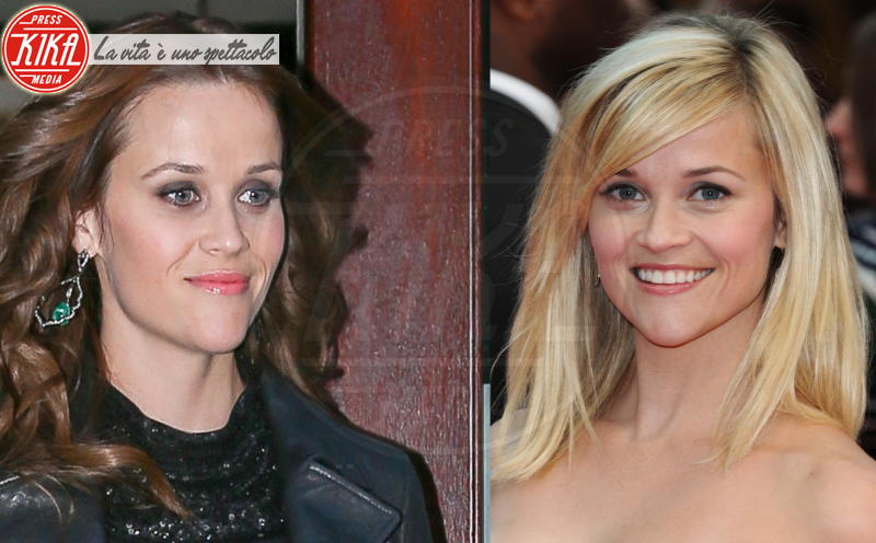 Reese Witherspoon - Essere bionda o essere mora? Questo è il dilemma!