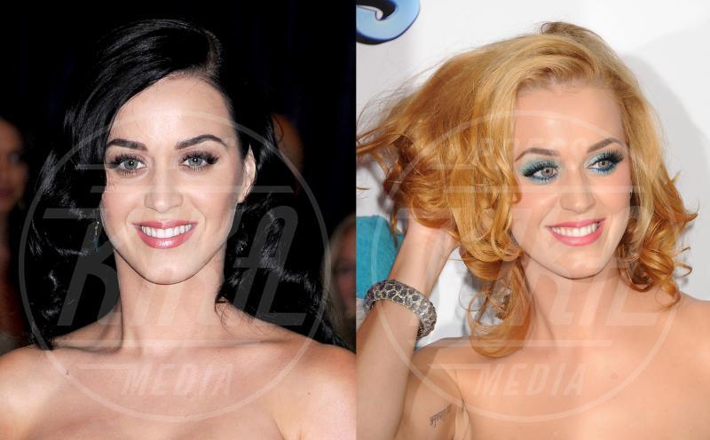Katy Perry - Essere bionda o essere mora? Questo è il dilemma!
