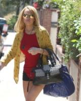 Lindsay Lohan - Toluca Lake - 24-08-2009 - Gli occhiali sono lo specchio dell'anima delle star