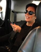 Kim Kardashian - Los Angeles - 24-05-2013 - Kim Kardashian presa di mira dai tabloid per il botox