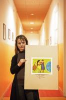 Icam, Suvada Osmanovic - Milano - 10-05-2013 -