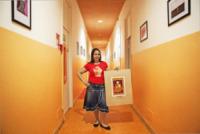 Icam, Silvana Jovanovic - Milano - 10-05-2013 -