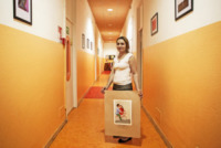 Icam, Chiara Diordevic - Milano - 10-05-2013 -