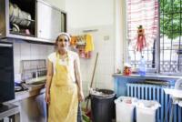Icam, Sanela Osmanovic - Milano - 10-05-2013 -