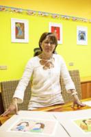 Icam, Marianna Grimaldi - Milano - 10-05-2013 -