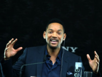 Will Smith - Mosca - 27-05-2013 - Will Smith troppo caro per il nuovo Independence Day