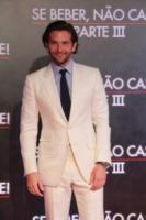 Bradley Cooper - Rio de Janeiro - 28-05-2013 - Lasse Hallstrom entra nella corsa al film sugli chef
