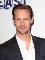 Alexander Skarsgard - Los Angeles - 29-05-2013 - The Legend of Tarzan, le prime foto dal set