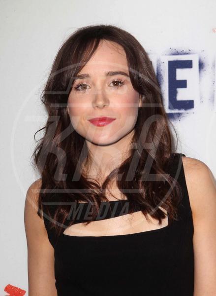 Ellen Page - Los Angeles - 29-05-2013 - Cara, Michelle e le altre: quando lei & lei sono in coppia