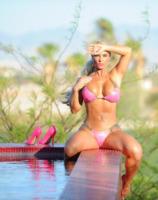 Nicole Coco Austin - Las Vegas - 27-05-2013 - Nicole Coco Austin: maggiorata è bello