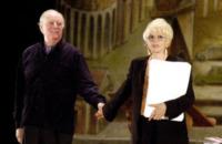 Franca Rame, Dario Fo - Callas, lo spettacolo che unisce Dario Fo e Paola Cortellesi