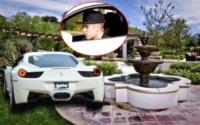 Justin Bieber - 29-05-2013 - Bieber al volante, pericolo e sputo costante