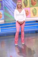 Antonella Clerici - Roma - 29-05-2013 - Questa primavera mi vesto color sorbetto!
