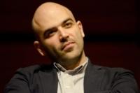 Roberto Saviano - Torino - 18-05-2013 - Roberto Saviano, una serie tv sulla vita di Gheddafi