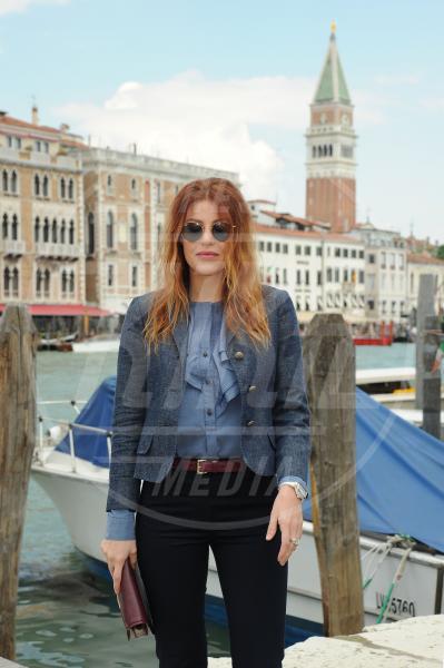 Barbara Berlusconi - Venezia - 29-05-2013 - I colpi di testa di Barbara Berlusconi