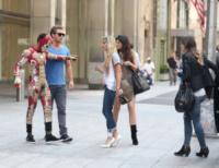 Kylie Jenner, Jaden Smith - New York - 29-05-2013 - Kylie Jenner, auguri romantici a Jaden Smith