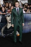 Robert Pattinson - Los Angeles - 12-11-2012 - Robert Pattinson, nuovo regista per Mission Blacklist
