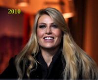 Barbara Berlusconi - Milano - 10-11-2010 - I colpi di testa di Barbara Berlusconi