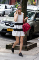 Olivia Palermo - New York - 29-05-2013 - Si scrive fashion icon, si legge Olivia Palermo