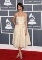 Alexa Chung - Los Angeles - 10-02-2013 - Audrey Tautou e Alexa Chung: chi lo indossa meglio?