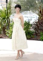 Audrey Tautou - Cannes - 14-05-2013 - Audrey Tautou e Alexa Chung: chi lo indossa meglio?
