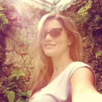 Lola Ponce - Milano - 29-05-2013 - Dillo con un tweet: è il giorno di Lola Ponce