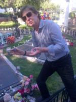 Paul McCartney - Londra - 28-05-2013 - Dillo con un tweet: è il giorno di Lola Ponce