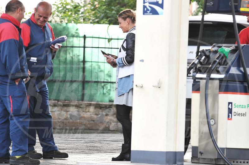 Emma Marrone - Roma - 31-05-2013 - Natalie Portman, quando i cigni fanno benzina