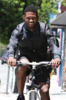 Usher - Los Angeles - 31-05-2013 - Il figlio di Usher in ospedale: ha rischiato di annegare