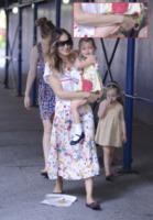 Sarah Jessica Parker - New York - 30-05-2013 - Vuoi sapere la vera età delle star? Guarda le loro mani