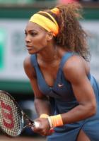 Serena Williams - Parigi - 29-06-2013 - Serena Williams è fidanzata: sposerà Alexis Ohanian