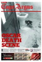 Oscar Pistorius, Bagno - Pretoria - 31-05-2013 - Oscar Pistorius: ecco dove Reeva Steenkamp è stata uccisa