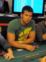 Matteo Giunta - Saint Vincent - 31-05-2013 - Filippo Magnini prova a dimenticare la Pellegrini con il Poker