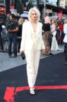 Kimberly Wyatt - Londra - 02-06-2013 - Riflettori su Angelina Jolie e Brad Pitt, più uniti che mai