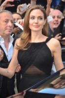 Angelina Jolie - Londra - 02-06-2013 - Angelina Jolie: dopo la mastectomia, qualcosa è cambiato?