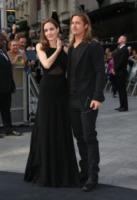 Angelina Jolie, Brad Pitt - Londra - 02-06-2013 - Riflettori su Angelina Jolie e Brad Pitt, più uniti che mai