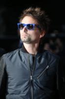 Matthew Bellamy - Londra - 02-06-2013 - Riflettori su Angelina Jolie e Brad Pitt, più uniti che mai