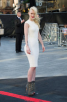 Iggy Azalea - Londra - 02-06-2013 - Riflettori su Angelina Jolie e Brad Pitt, più uniti che mai