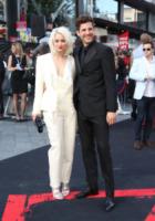 Max Rogers, Kimberly Wyatt - Londra - 02-06-2013 - Riflettori su Angelina Jolie e Brad Pitt, più uniti che mai