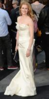 Mirelle Enos - Londra - 02-06-2013 - Riflettori su Angelina Jolie e Brad Pitt, più uniti che mai