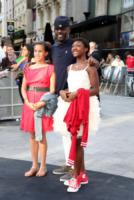 Idris Elba - Londra - 02-06-2013 - Riflettori su Angelina Jolie e Brad Pitt, più uniti che mai