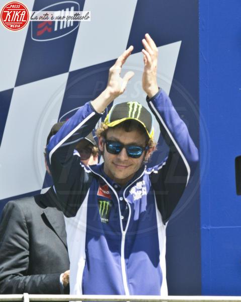 Valentino Rossi - Mugello - 02-06-2013 - D'Alessio a giudizio per evasione, ma quanti non pagano le tasse