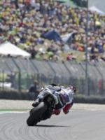 Jorge Lorenzo - Mugello - 02-06-2013 - Mugello: Jorge Lorenzo sale sul gradino più alto del podio