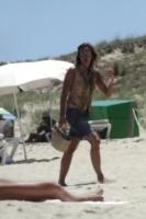 Cristina Parodi - Formentera - 02-06-2012 - Paglia, vimini & corda: ecco le borse dell'estate!