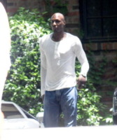 Lamar Odom - Los Angeles - 02-06-2013 - Lamar Odom e Khloe Kardashian si separano
