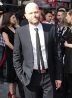 Marc Forster - Londra - 03-06-2013 - Riflettori su Angelina Jolie e Brad Pitt, più uniti che mai