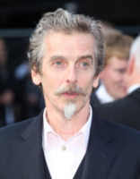 Peter Capaldi - Londra - 03-06-2013 - Riflettori su Angelina Jolie e Brad Pitt, più uniti che mai