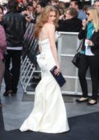Mireille Enos - Londra - 03-06-2013 - Indecisa sull'abito nuziale? Ispirati al red carpet!